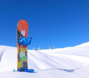 ¿Dónde guardar nuestro material deportivo de montaña? 1