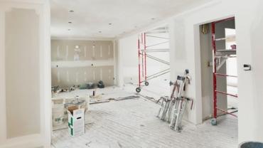 ¿Estas de obras en casa y no sabes donde guardar los muebles? 5