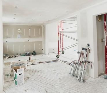 ¿Estas de obras en casa y no sabes donde guardar los muebles? 4