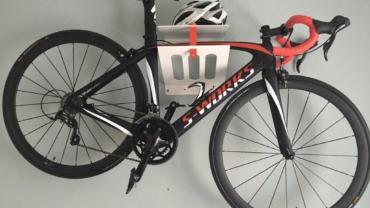 ¿Dónde guardar mi bicicleta en Granada? 3
