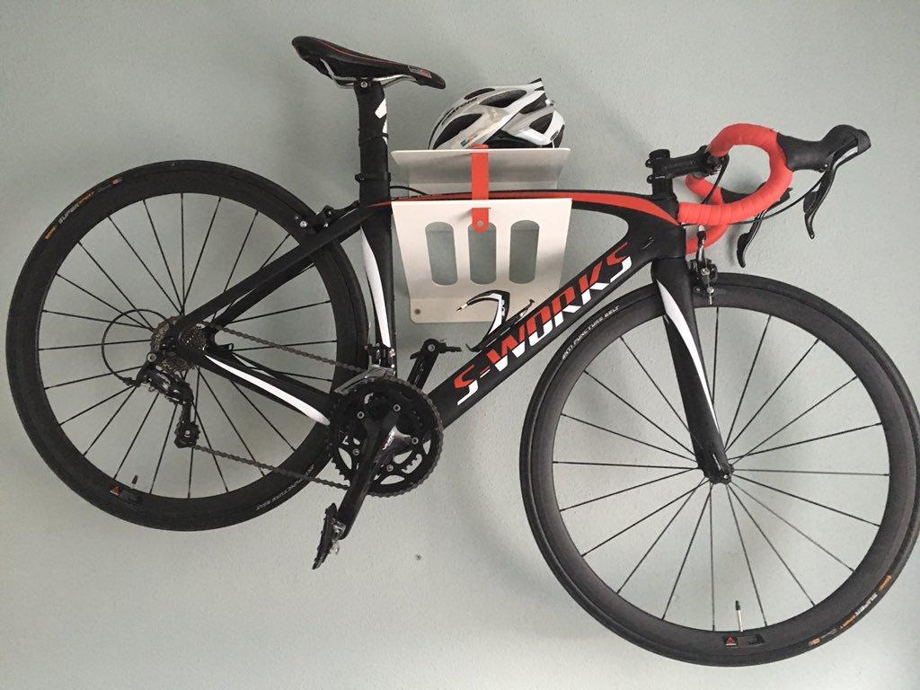 ¿Dónde guardar mi bicicleta en Granada? 1
