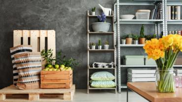 Cómo almacenar correctamente los artículos de tu hogar 4