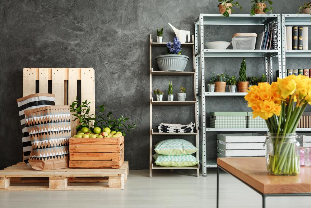 Cómo almacenar correctamente los artículos de tu hogar 1
