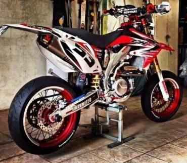 Consejos para almacenar motos 2