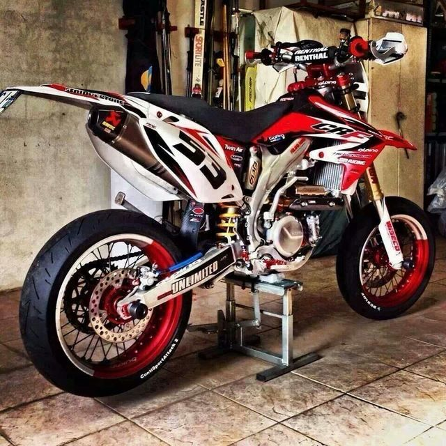 Consejos para almacenar motos 1