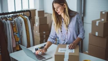 Guía para administrar un negocio con un trastero 1