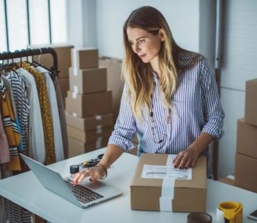Guía para administrar un negocio con un trastero 3