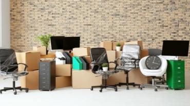 Cómo planificar y organizar un traslado de oficina 6