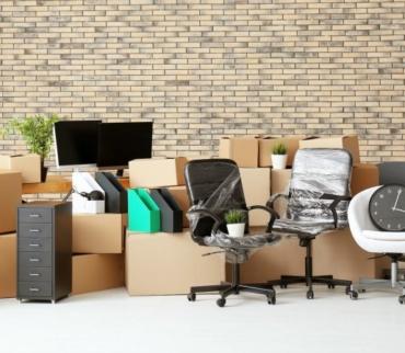Cómo planificar y organizar un traslado de oficina 1
