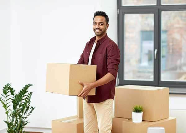 Cómo ordenar su hogar utilizando trasteros 1