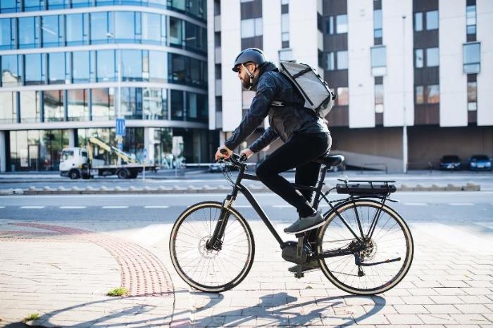3 consejos para proteger tu bicicleta en Granada 1