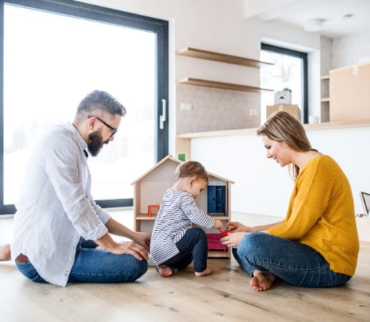 ¿Qué ocurre si vendes tu casa antes de comprar una? 5