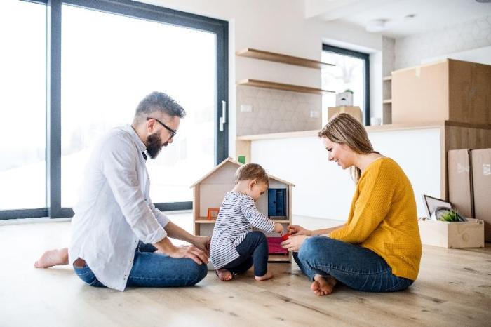 ¿Qué ocurre si vendes tu casa antes de comprar una? 1
