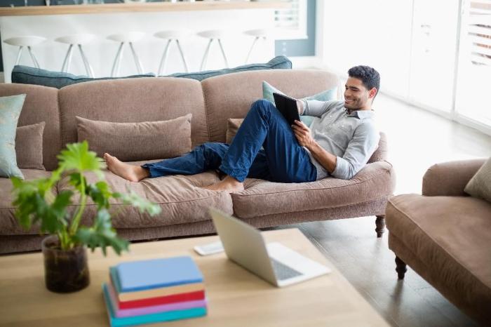 10 beneficios de una casa ordenada 1