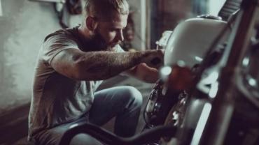 ¿Necesito preparar mi moto para el invierno? 2