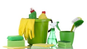 trasteros para empresas de limpiezas